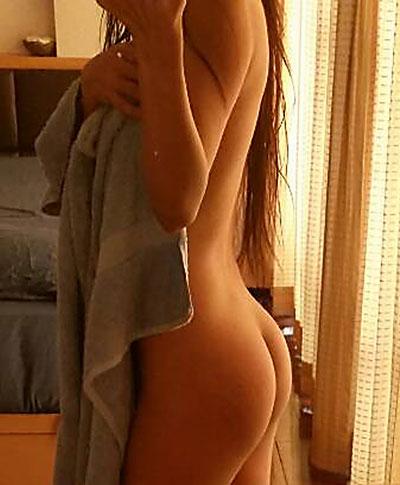 mistress ass