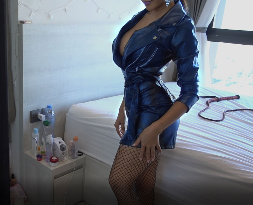Cock Rating Service Mistress Jaa