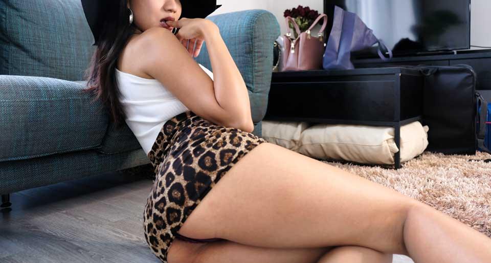 asian ass hot sexy