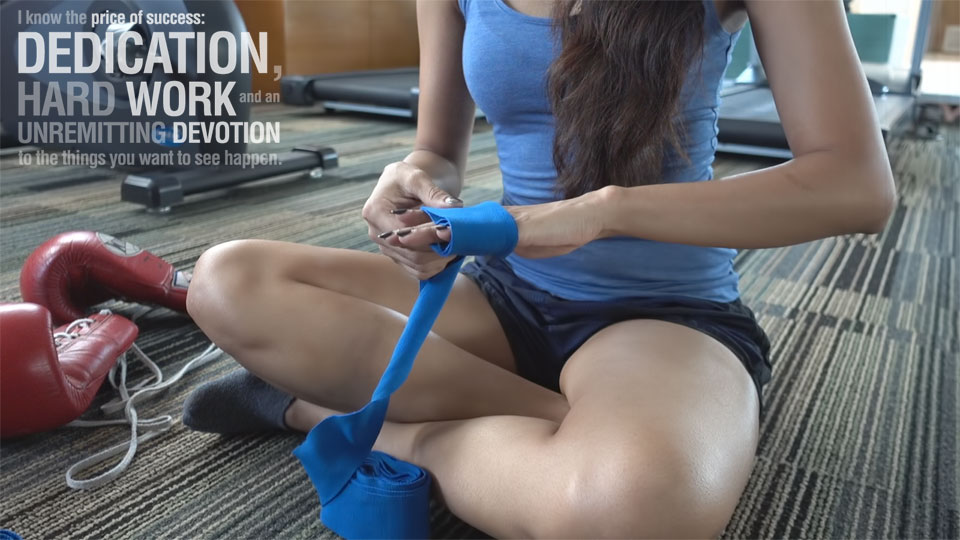 mistress dedication