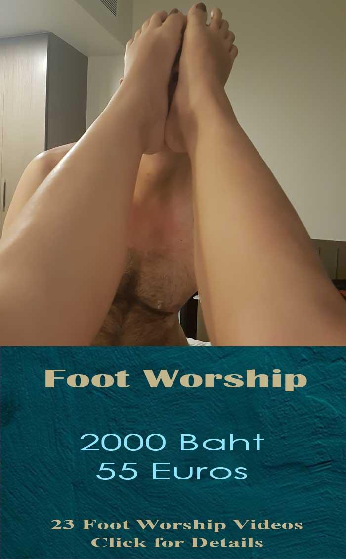 foot-worship Femdom BDSM Videos