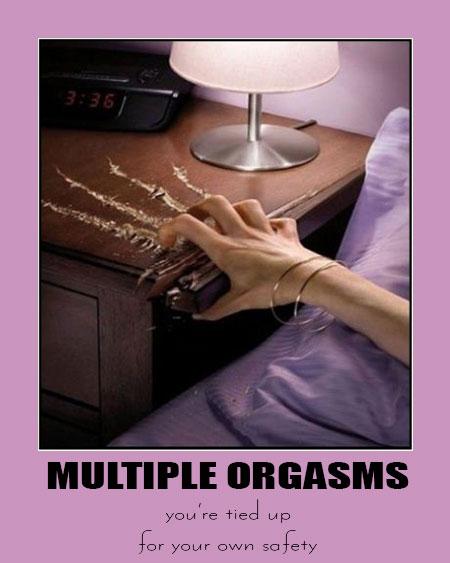 Multiple Orgasms