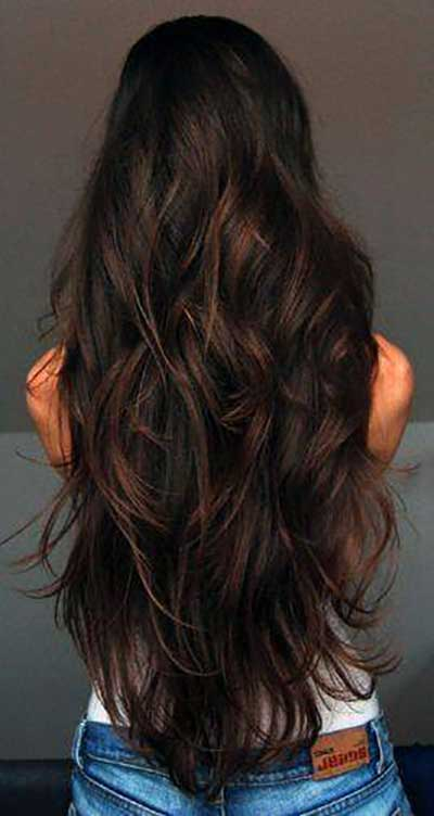 mistress hair style