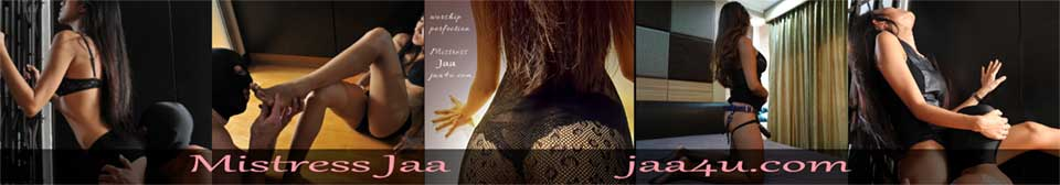 onlyfans mistress jaa