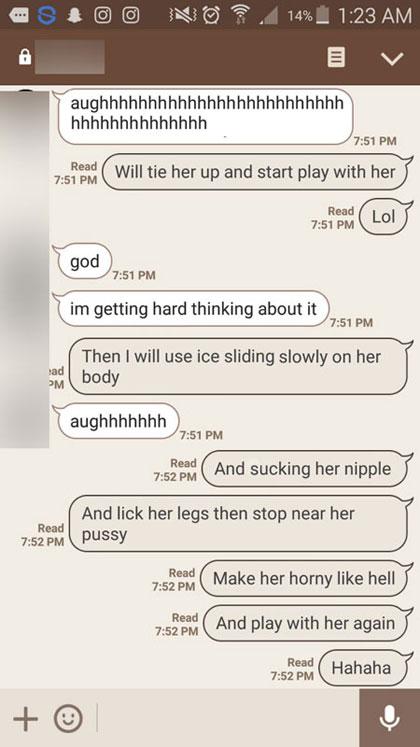 tease sms femdom