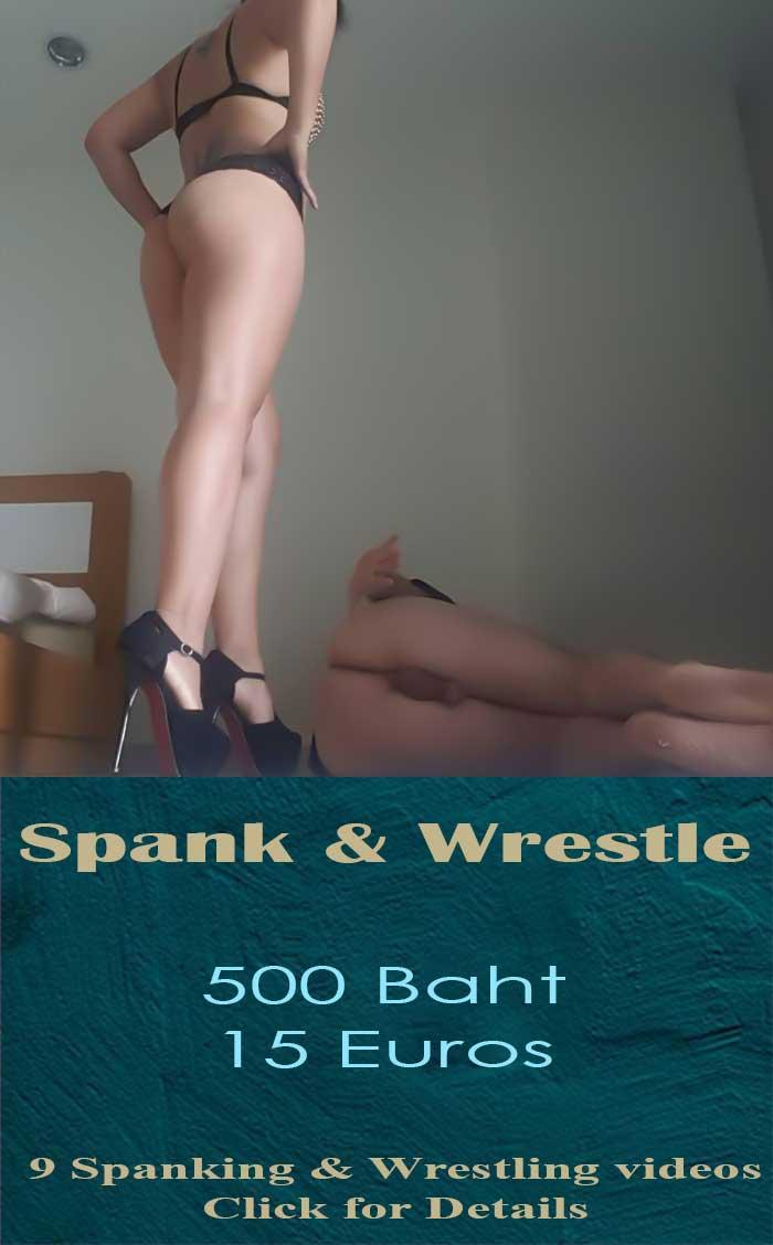spanking Femdom BDSM Videos