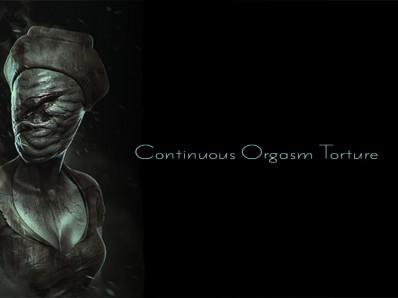 Continuous Orgasm Torture