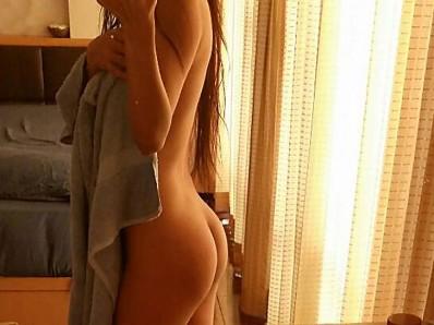 Smart Ass Mistress