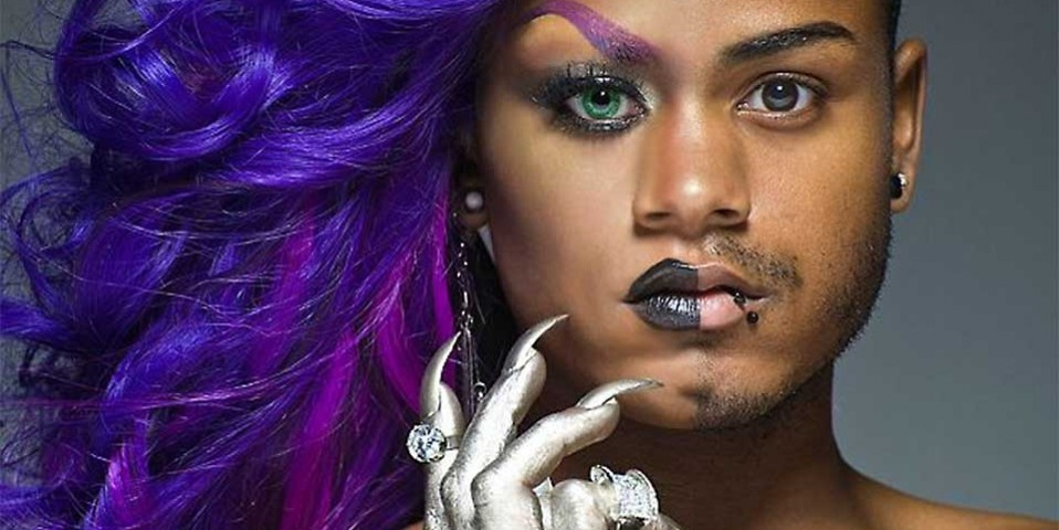 drag queen femdom jaa4u