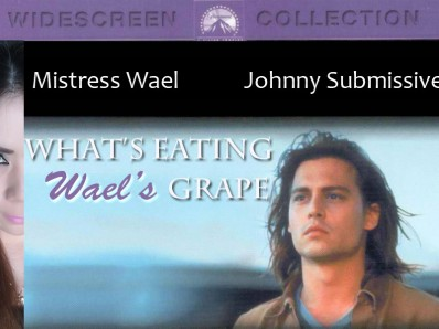 What's Eating Mistress Wael's Grape?