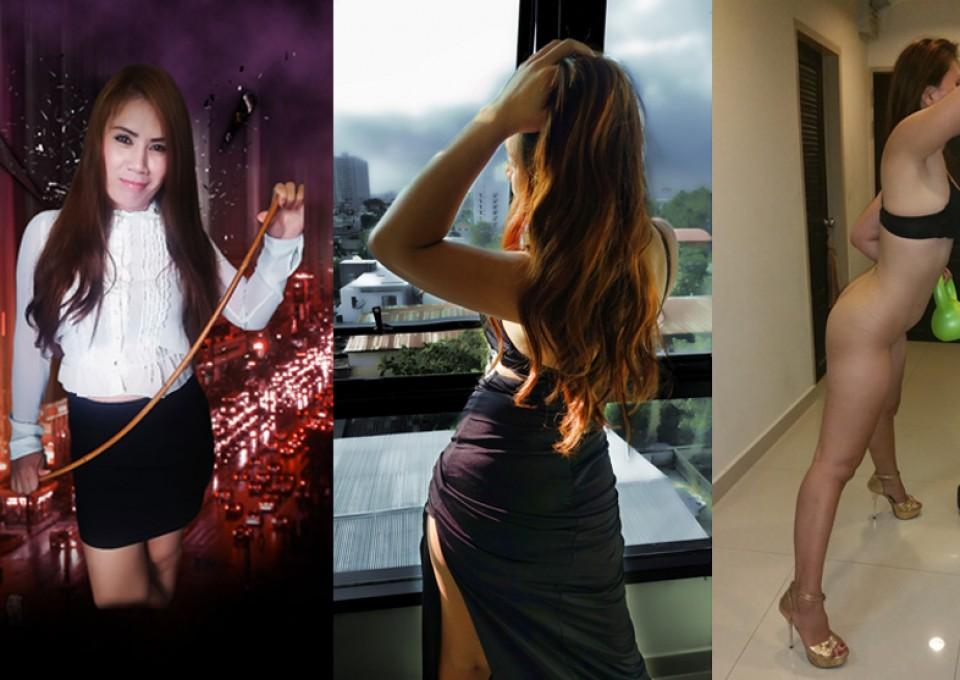 thai femdom