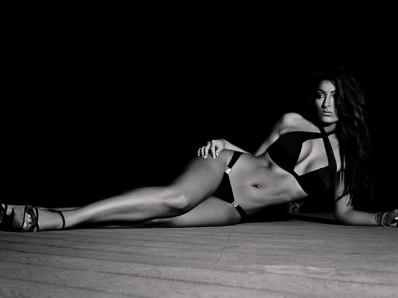 Mistress in a Bikini