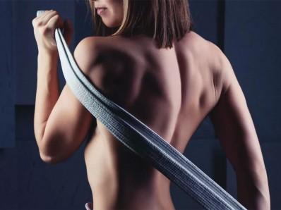 Black Belt Mistress