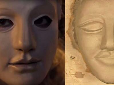 Mistress's Many Masks