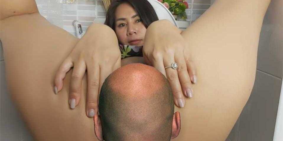 Mistress's Scat Slave | Mistress Wael