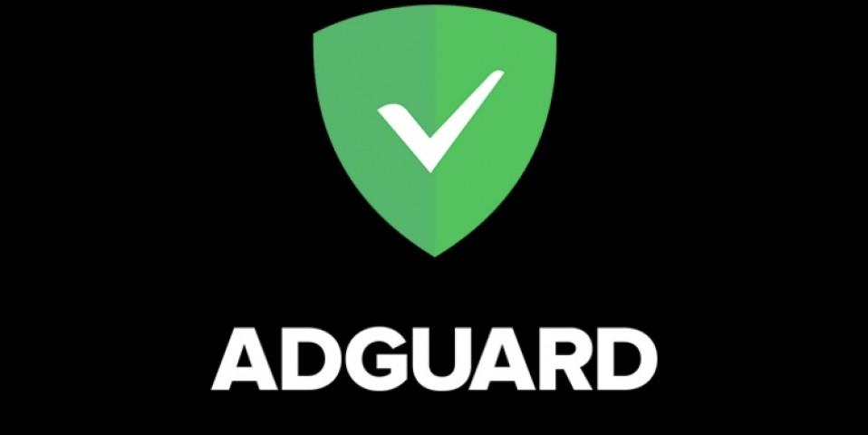Adguard-Logo