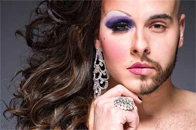 drag queen crossdresser femdom jaa4u