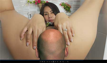 mistress's scat slave | the shit eating moment