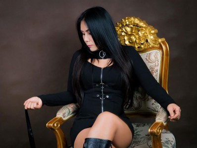 Mistress Wael Femdom Bondage