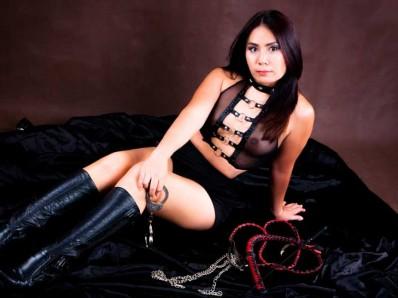 Online Sessions Info | Mistress Wael