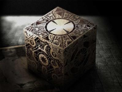 chastity box